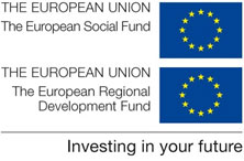 The European Social Fund and The European Fund for Regional Development