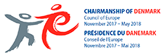Danish Chairmanship of the Committee of Ministers of the Council of Europe