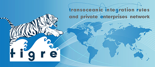 TIGRE (Transoceanic Integration Rules and private Enterprises network)