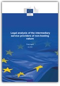 EU Report and link to report