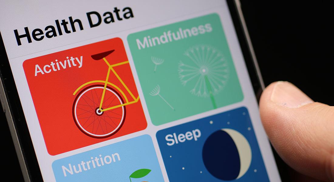 Sundheds App